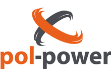 Logo Pol-Power